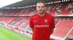 OFICIAL: Bruno Uvini assina pelo Twente
