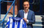 OFICIAL: Carlos Carvalhal assina pelo Sheffield Wednesday