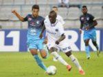 OFICIAL: Tafsir Chérif reforça o Arouca