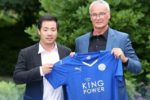 OFICIAL: Ranieri é o treinador do Leicester City