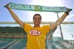 OFICIAL: Diego assina pelo V. Setúbal
