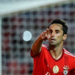 Novidades nos convocados do SL Benfica para Manchester