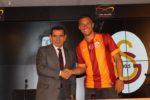 OFICIAL: Lukas Podolski no Galatasaray