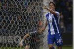 """""""Tenho a certeza que vou voltar ao FC Porto"""""""