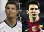 Nomeados para o melhor jogador na Europa