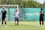 Sporting vence Mafra por 3-1