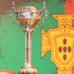 Sorteio da 4.ª eliminatória da Taça de Portugal
