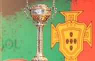 Sorteio da terceira eliminatória Taça de Portugal