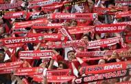 Benfica no top 30 dos mais ricos do mundo