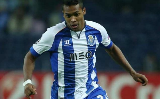 Alex Sandro quer apanhar FC Porto na final da Liga dos Campeões