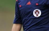 Jorge Sousa será o árbitro do dérbi