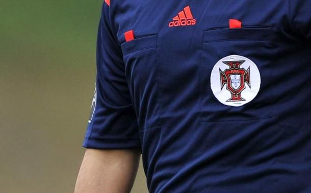 Árbitros Luís Ferreira e Vítor Ferreira avançam com queixa-crime contra Benfica