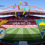 Liga NOS 17/18 | Jornada 14: SL Benfica vs Estoril