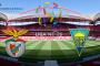Liga NOS 17/18 | Jornada 14: SL Benfica vs Estoril