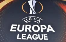Sorteio dos oitavos de final da Liga Europa