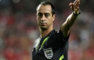 Jorge Sousa deve ser o árbitro do clássico
