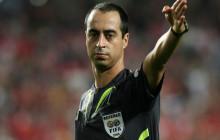 Jorge Sousa no FC Porto vs Rio Ave