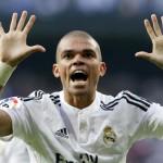 Pepe interessa a Guardiola no Manchester City
