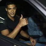 Benfica rejeitou proposta milionária por Raúl Jiménez