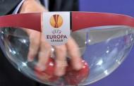 Sorteio dos quartos de final da Liga Europa