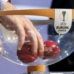 Sorteio das meias-finais da Liga Europa 16/17