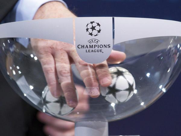 Benfica defronta Dortmund, FC Porto a Juventus