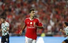 Benfica desmente propostas por Jonas