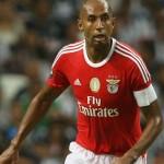 Última Hora: Luisão renova com o SL Benfica