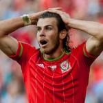 Gareth Bale insultado antes de perder a cabeça