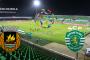 Liga NOS 17/18 | Jornada 10: Rio Ave 0-1 Sporting CP