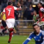 Braga vence Marselha e tem três vitórias em três jogos na Liga Europa