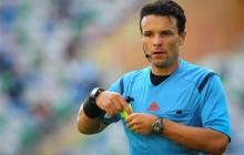Bruno Paixão lesionou-se e foi substituído ao intervalo