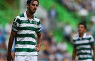 Sporting reintegra Bryan Ruiz