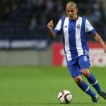 Maxi Pereira de saída do FC Porto