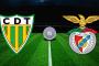 Liga NOS 17/18 | Jornada 15: Tondela vs SL Benfica