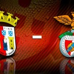Liga NOS 17/18 | Jornada 18: SC Braga vs SL Benfica