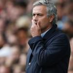 O que se passa, José Mourinho?