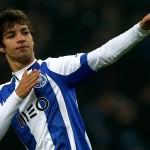 OFICIAL: Óliver Torres já é do FC Porto
