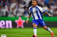 """""""Nunca pensei amar tanto um clube como amo o FC Porto"""""""