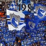 FC Porto reserva bancada inteira em Chaves