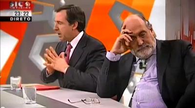 Rui Gomes da Silva implicado nos emails do Porto Canal