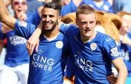 Estrelas do Leicester falham deslocação ao Dragão