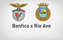 Liga NOS 17/18   Jornada 21: SL Benfica vs Rio Ave