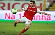 Rafa vai ser jogador do Benfica