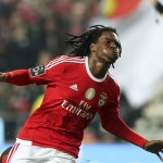 Renato Sanches continua na mira do United