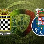 Liga NOS 17/18 | Jornada 10: Boavista 0-3 FC Porto