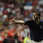 José Peseiro será o novo treinador do Braga