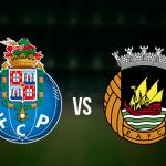 Liga NOS 16/17 | 18ª jornada: FC Porto 4-2 Rio Ave
