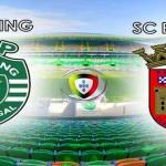 Liga NOS 17/18 | Jornada 11: Sporting vs SC Braga