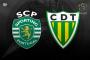 Liga NOS 17/18 | Jornada 6: Sporting 2-0 Tondela